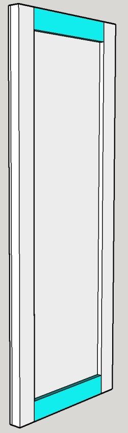 door bottom